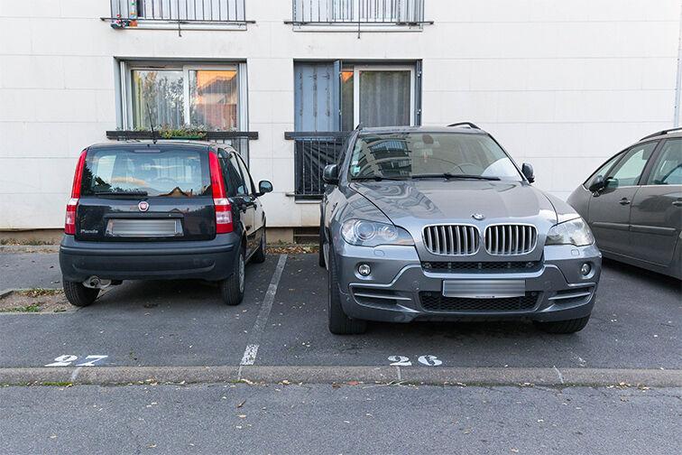 Parking Ecole Primaire La Pie Saint Maur - Saint-Maur-des-Fossés box