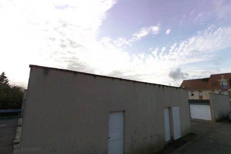 location parking Mairie - Pierre Bérégovoy - Beaurains - Box extérieur