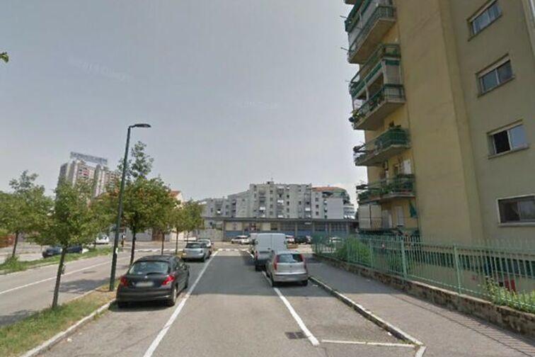 Parcheggio Torino - Pietra Alta valutazione