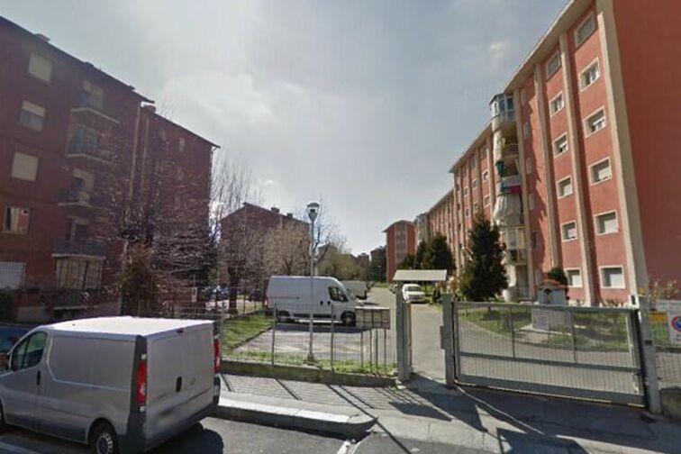 Parcheggio Torino - Corso Toscana garage