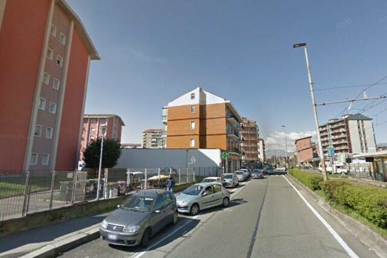Parcheggio Torino - Corso Toscana box