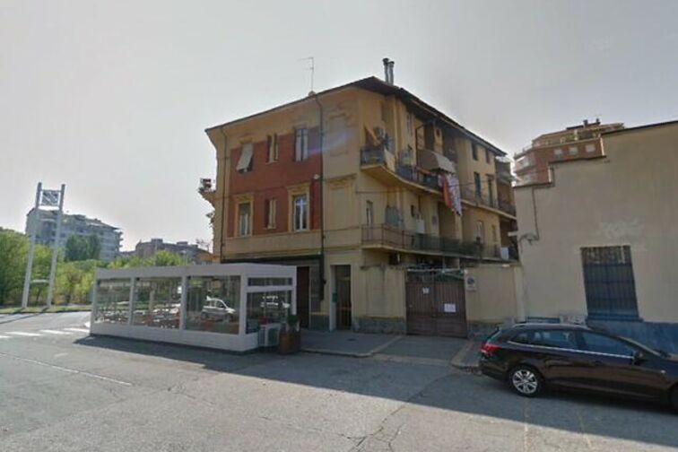 Parcheggio Torino - Fontana Igloo guardiano