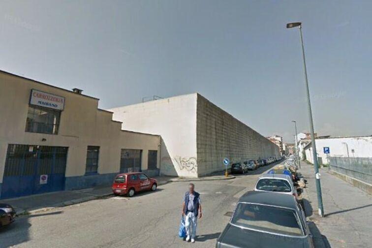 Parcheggio Torino - Fontana Igloo sicuro