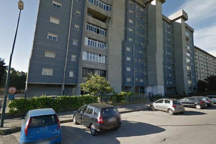 Parcheggio Torino - Polisportiva Centrocampo economico