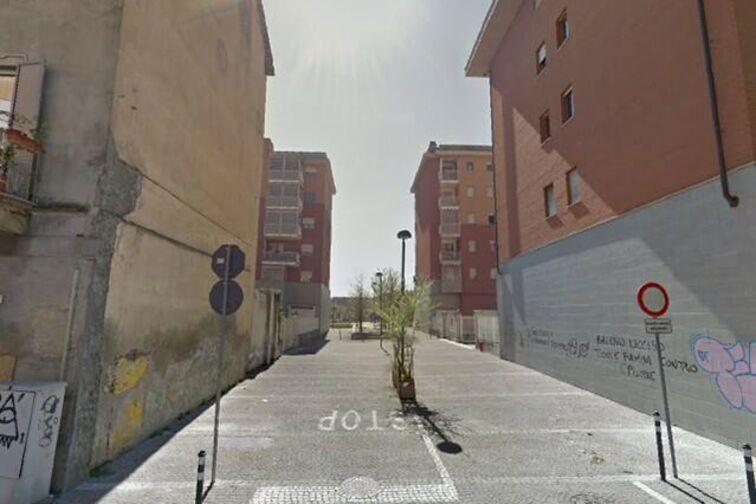 Parcheggio Torino - Largo Francesco Cign sotterraneo