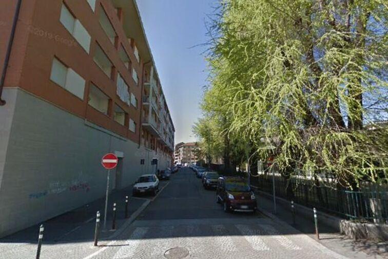 Parcheggio Torino - Largo Francesco Cign valutazione