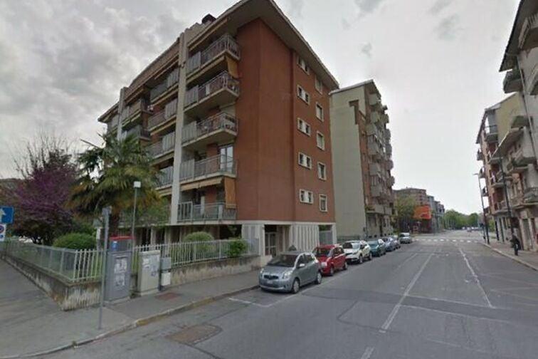 affitta parcheggio Torino - Giardino Nitti