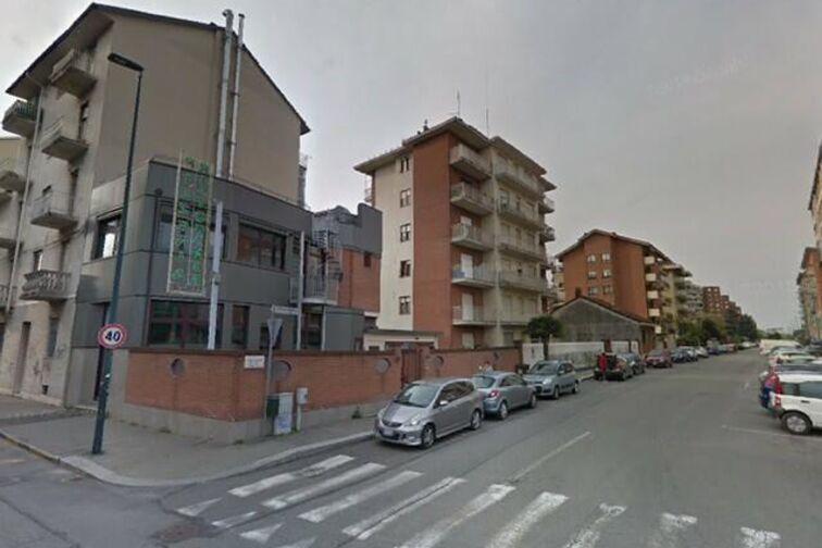Parcheggio Torino - Giardino Nitti sicuro