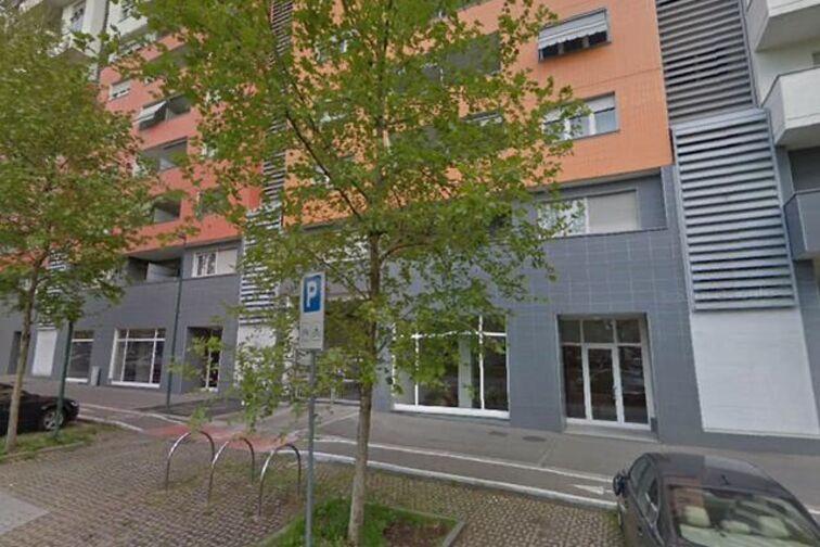 affitta parcheggio Torino - Corso Traiano