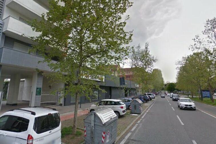 Parcheggio Torino - Corso Traiano sicuro