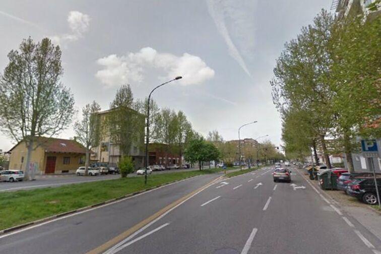 Parcheggio Torino - Corso Traiano Torino