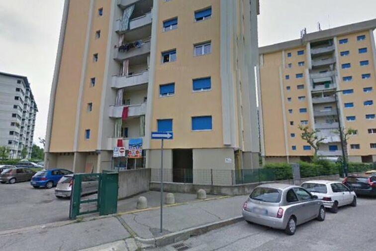 Parcheggio Torino - Piazza Giovanni Bottesini sicuro