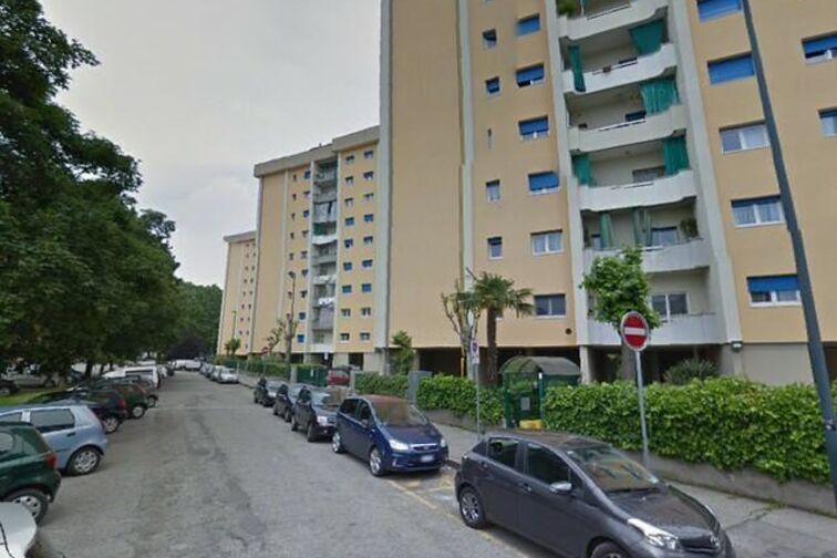 Parcheggio Torino - Leoncavallo via Pacini Giovanni 5