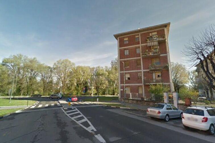 Parcheggio Torino - Vanchiglietta sotterraneo