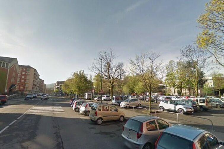 affitta parcheggio Torino - Vanchiglietta