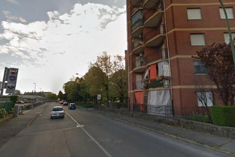 Parcheggio Torino - Mirafiori Nord Strada del Barocchio 72