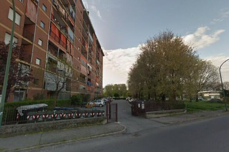 location parking Torino - Mirafiori Nord