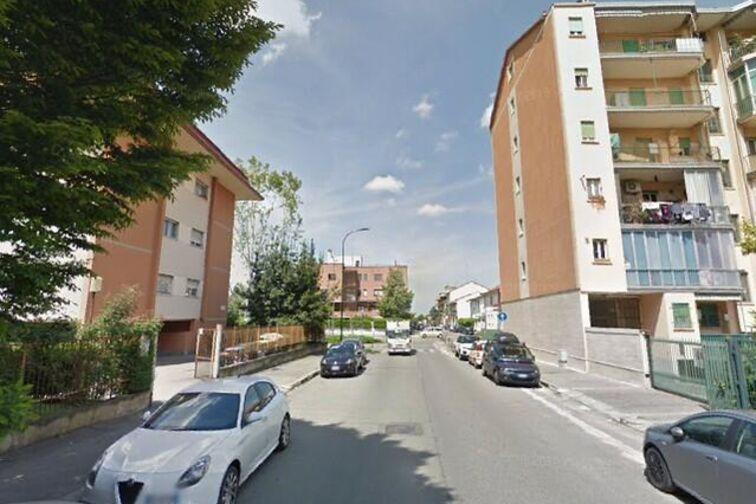 Parcheggio Torino - Scuola Marie Curie economico
