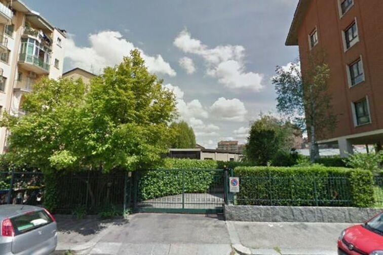 affitta parcheggio Torino - Scuola Marie Curie