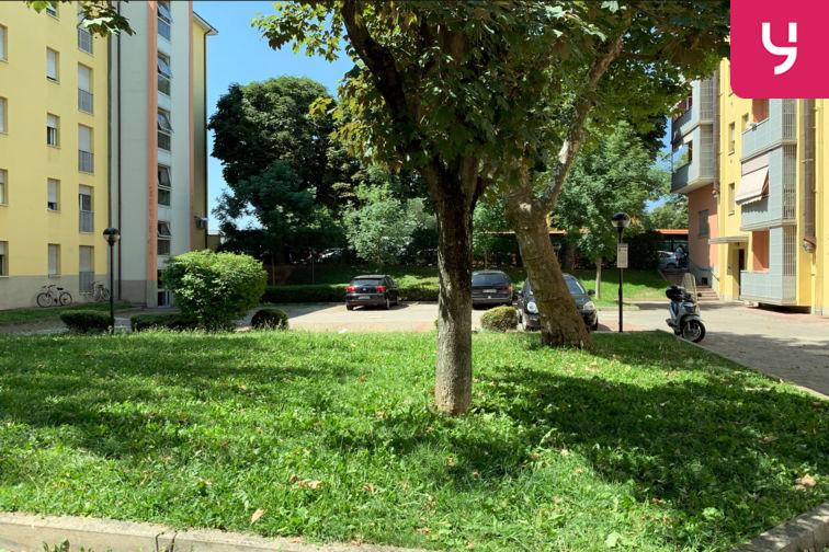 Parcheggio Bologna - via San Donato telecamera