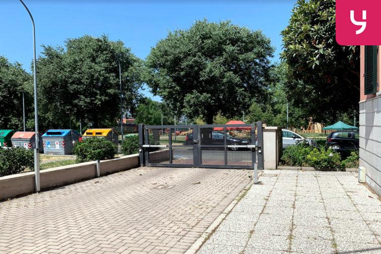 Parcheggio Bologna - Giardino Parker-Lennon in affitto