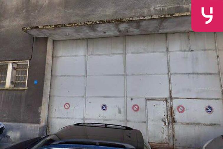 location parking Cité scolaire Henri Wallon - Aubervilliers (place moto)