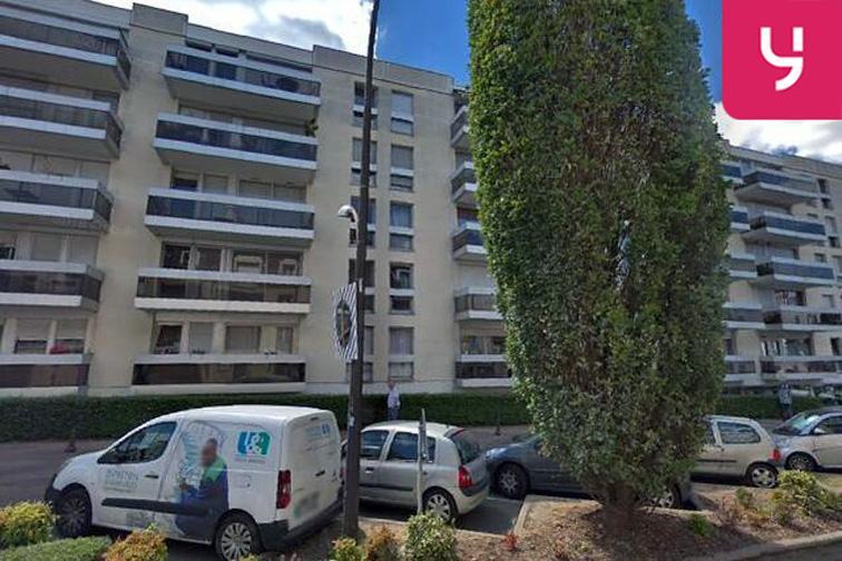 Location parking Église Saint-Antoine de Padoue - Rue de Versailles - Le Chesnay (place double)
