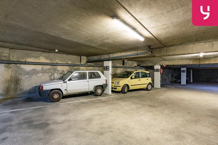 Parking Métro Châtillon Montrouge (place moto) 92120