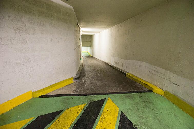 Parking Arrêt Le Luth - Gennevilliers box
