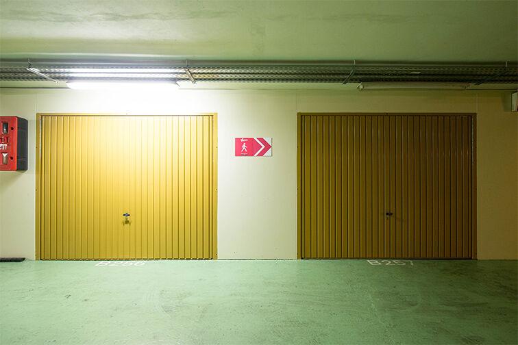 Parking Arrêt Le Luth - Gennevilliers en location