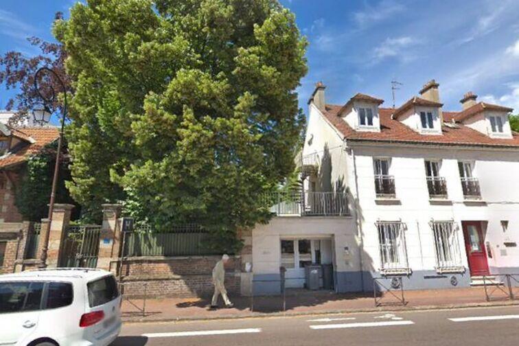 Parking Musée des Avelines - Pasteur - Saint-Cloud - (box) sécurisé
