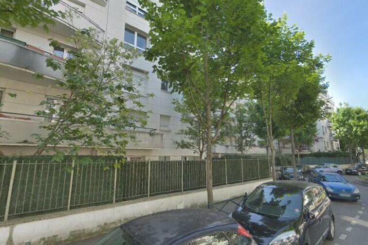 location parking Les Agnettes - avenue Molière - Asnières-sur-Seine
