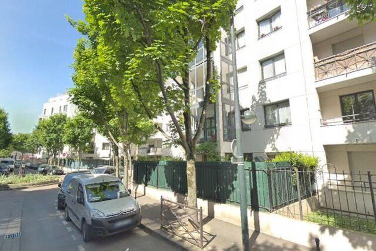 Parking Les Agnettes - avenue Molière - Asnières-sur-Seine garage