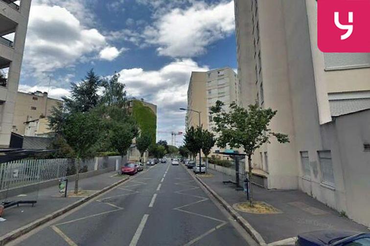 Parking Conservatoire de Vanves Vanves