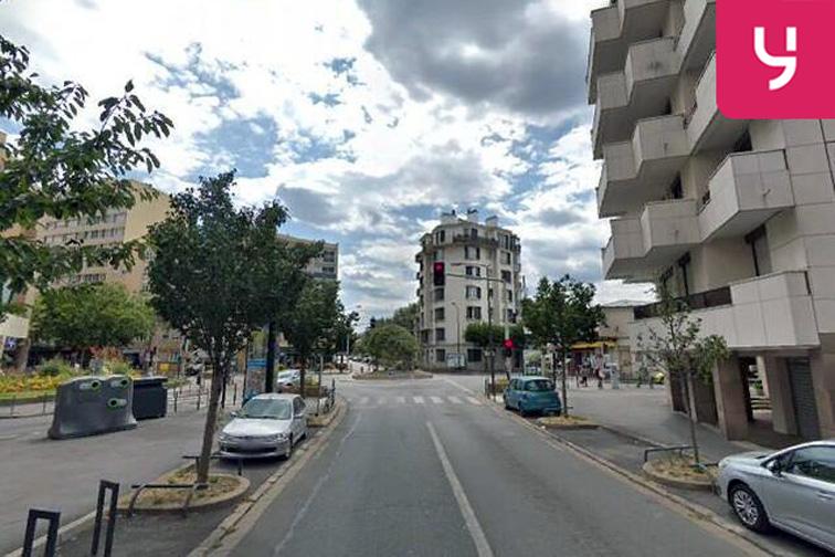 location parking Conservatoire de Vanves