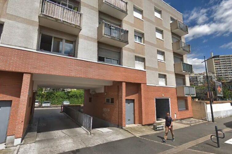 Location parking Cimetière de Vanves - rue Sadi Carnot - Vanves