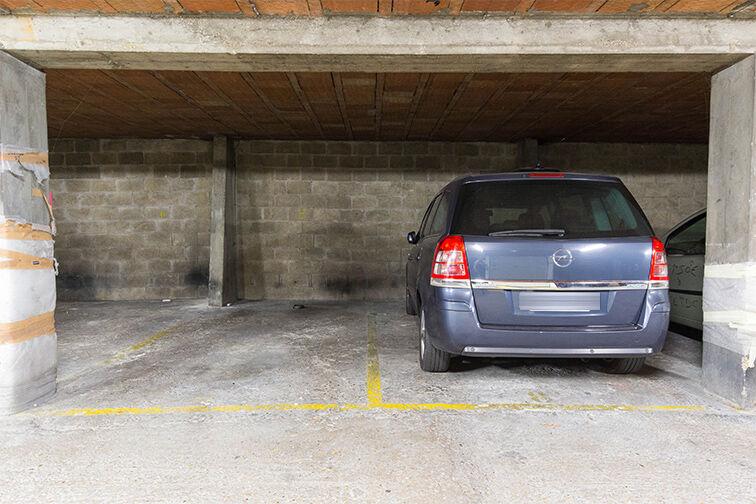 Parking Cimetière de Vanves - rue Sadi Carnot - Vanves location mensuelle