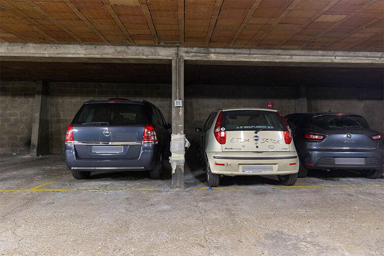 Parking Cimetière de Vanves - rue Sadi Carnot - Vanves sécurisé