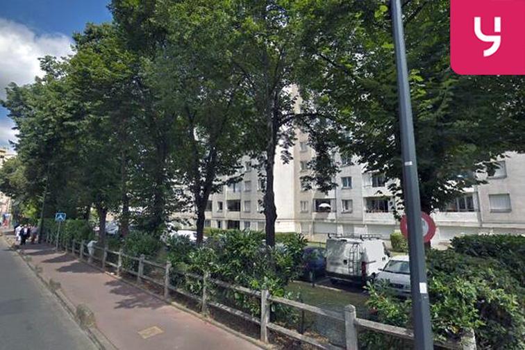 location parking Rue Jean Jaurès - Vanves