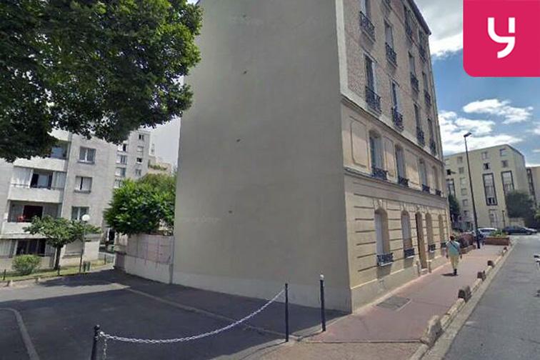 Parking Rue Jean Jaurès - Vanves pas cher