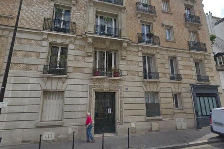 Parking Métro boulogne - Jean Jaurès - Suresnes sécurisé