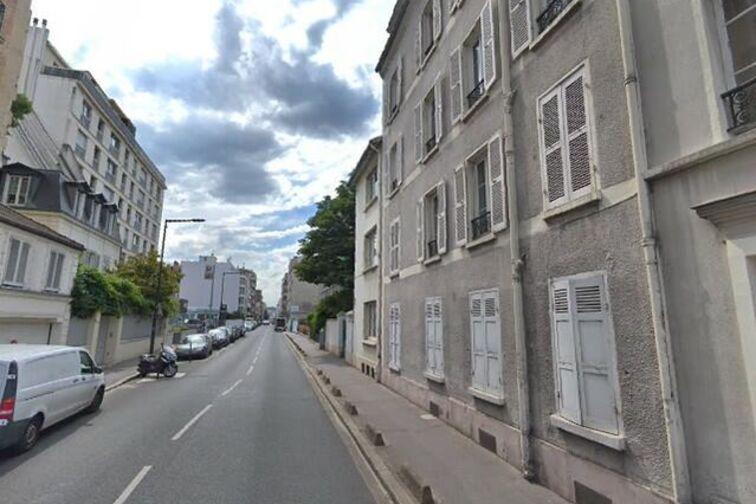 Parking Métro boulogne - Jean Jaurès - Suresnes 92100
