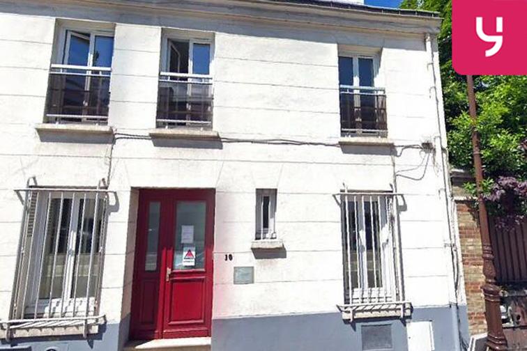 location parking Musée des Avelines - Saint-Cloud