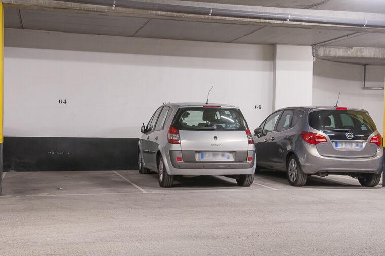Parking Rue du Haut de la Noue - Villeneuve-la-Garenne en location
