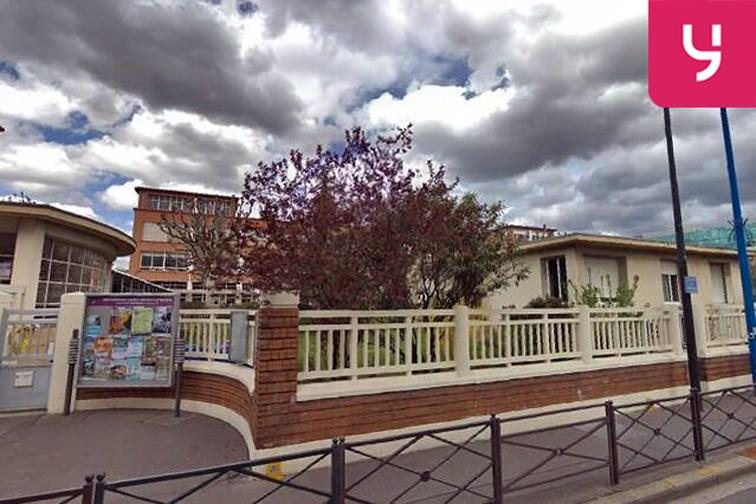 location parking Rue Pierre Boudou - Asnières-sur-Seine