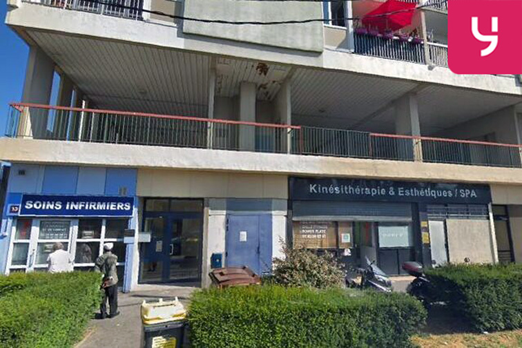 location parking Rue du Roussillon - Neuilly-sur-Marne