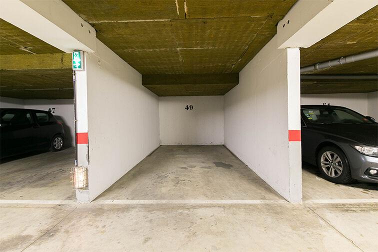 Parking Mairie de Lieusaint location mensuelle