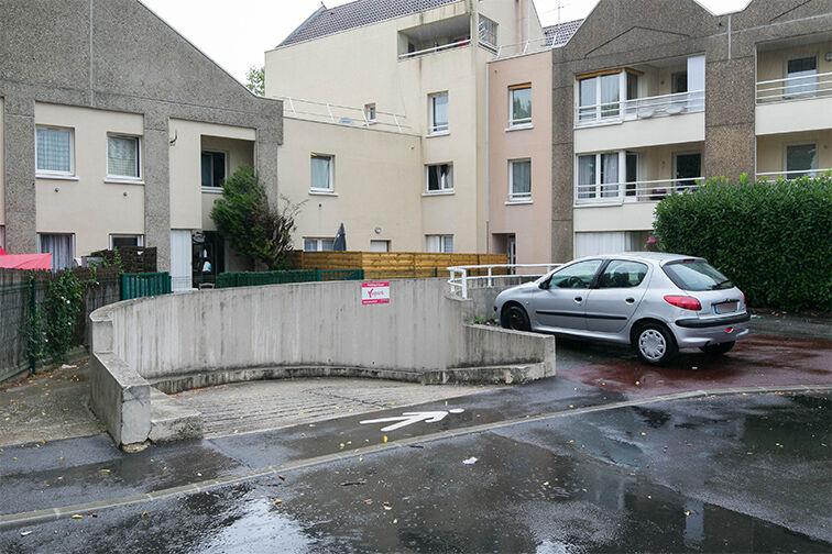 Parking Mairie de Lieusaint avis