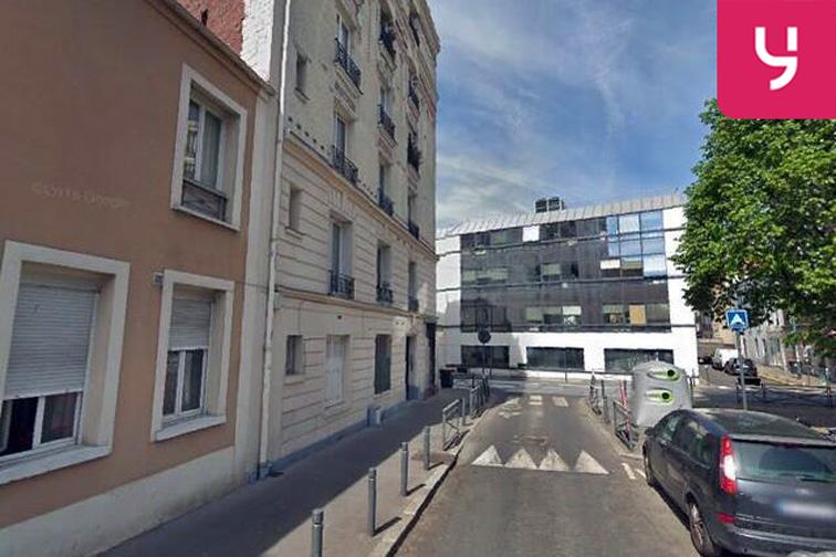 location parking Collège Michelet - Porte de Clignancourt - Saint-Ouen