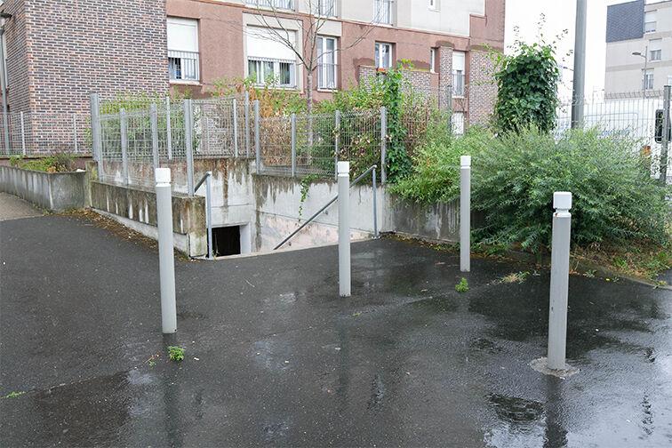 Parking Centre-ville - Dammarie-les-Lys (box) avis